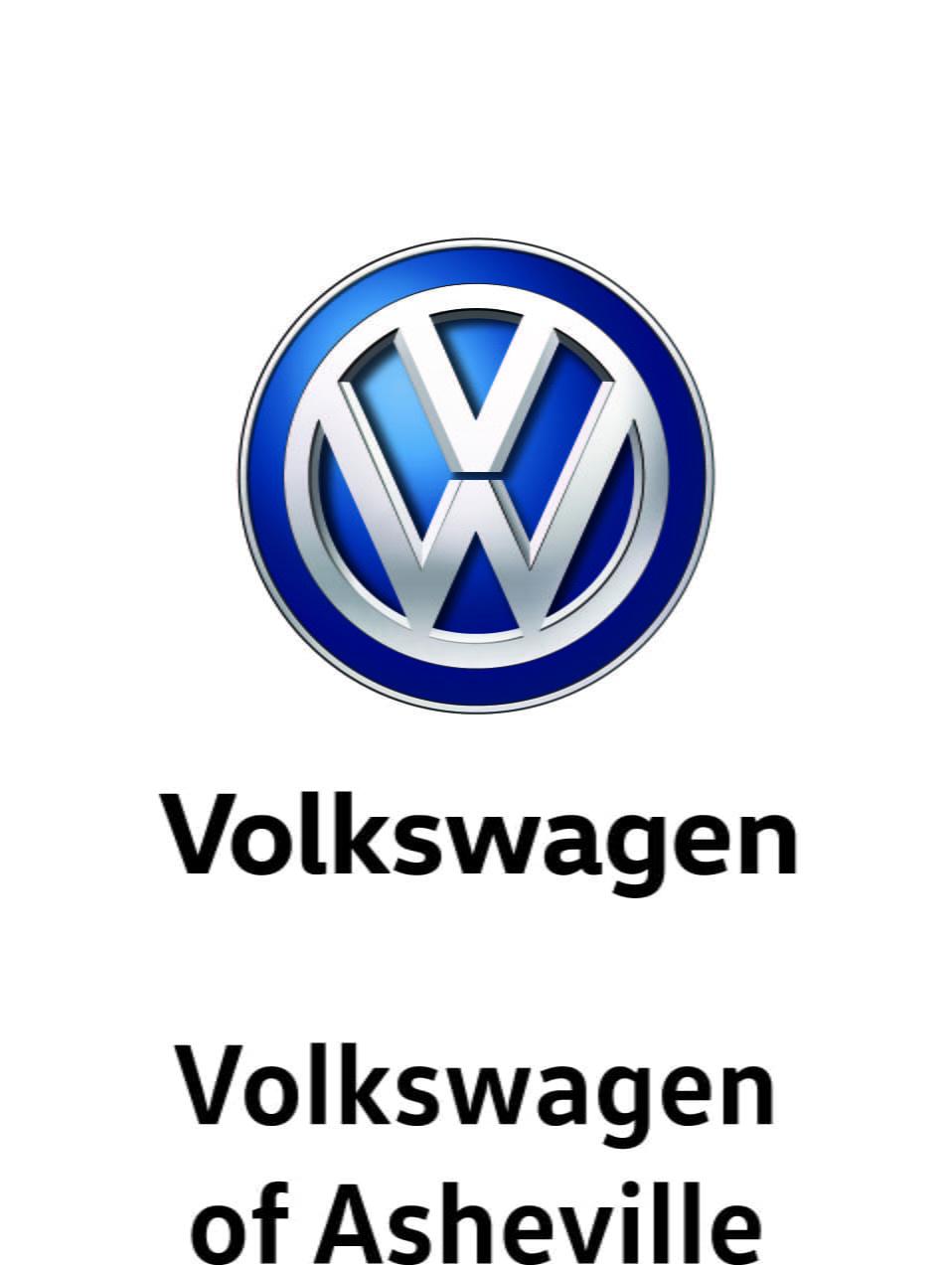 Volkswagen Asheville logo