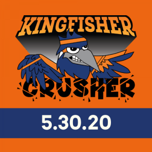 Kingfisher Crusher