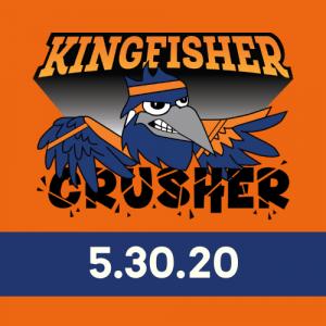 Kingfisher Crusher
