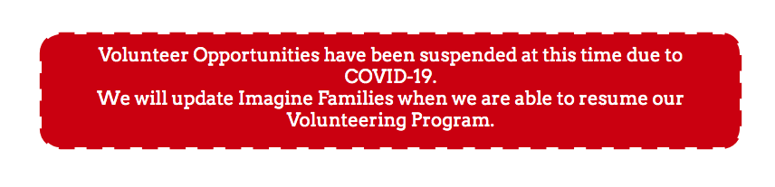 Volunteer Suspended for COVID-19