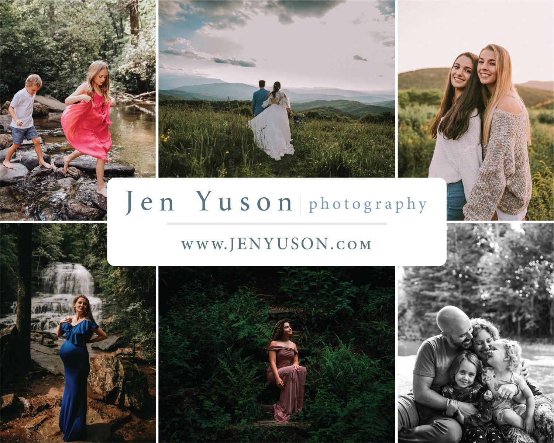 Jen Yuson Photography