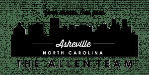 The Allen Team logo 21-22