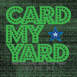 Card My Yard