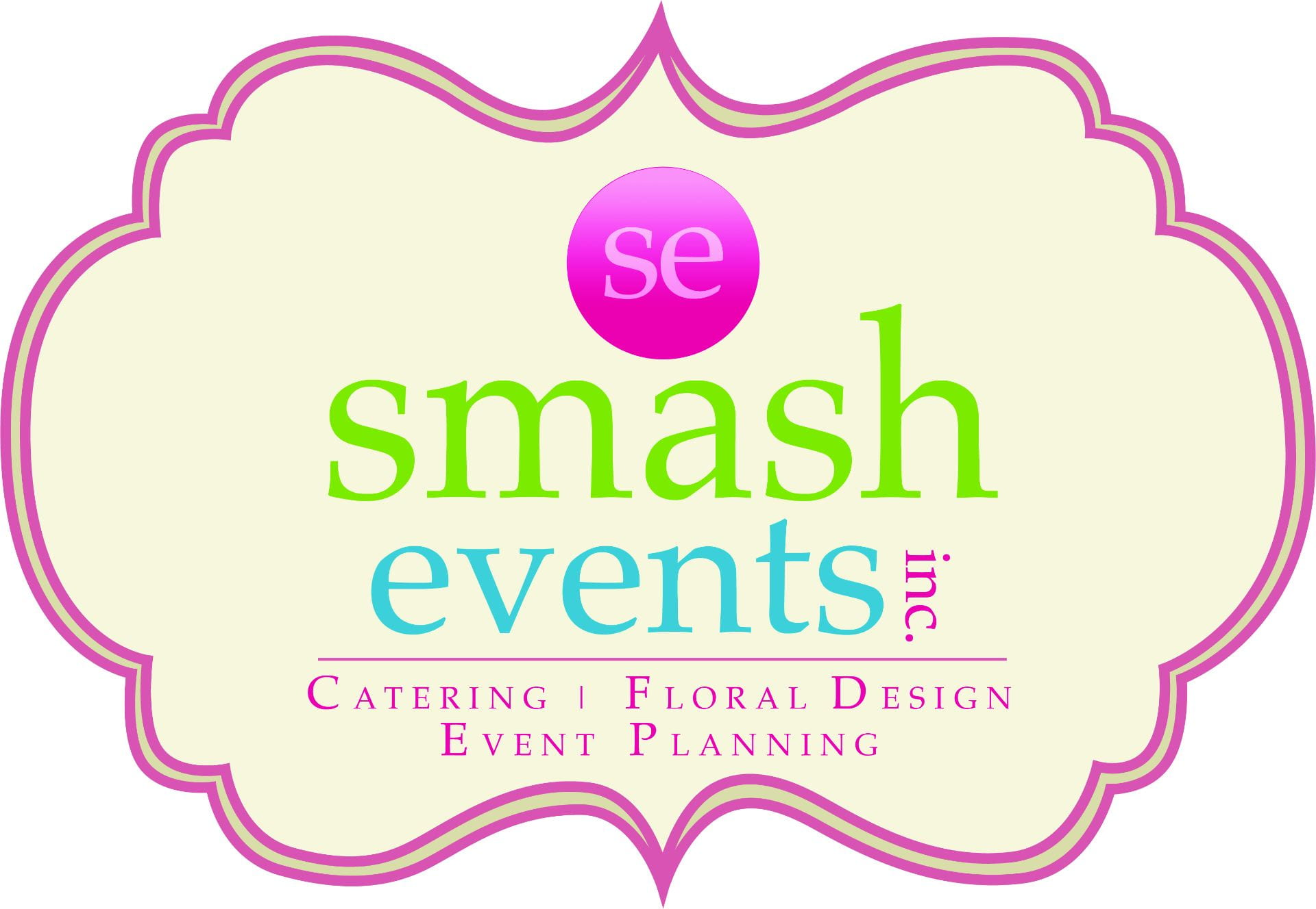 Smash Events logo