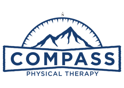 Compass Physical Therapy logo