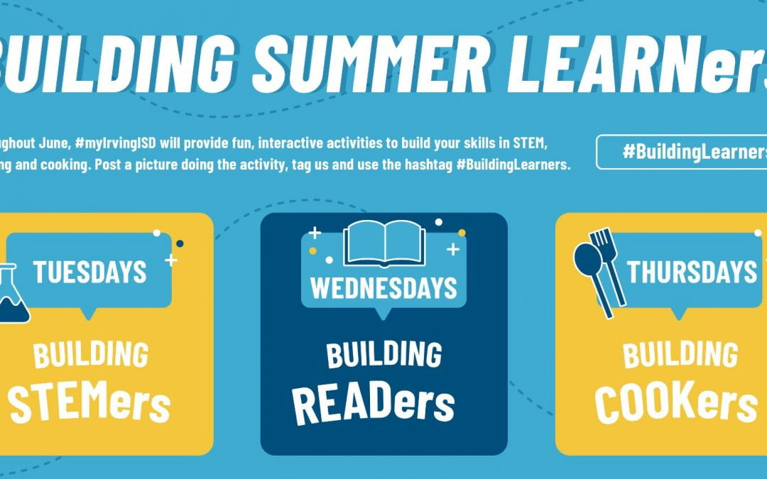 Building Summer LEARNers