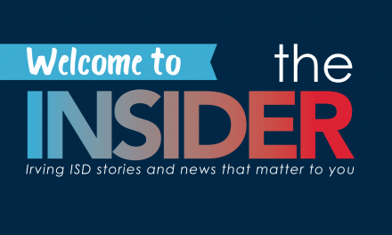 Welcome to The Insider!
