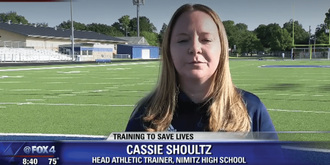 FOX 4: Teaming Up for Student-Athlete Care