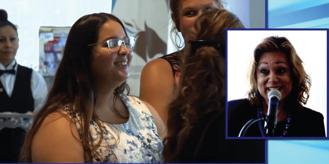 ICTN TV: Irving Community Raises Money to Support Homeless Student