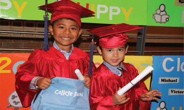 Ayudando a los padres a apoyar el aprendizaje en el hogar