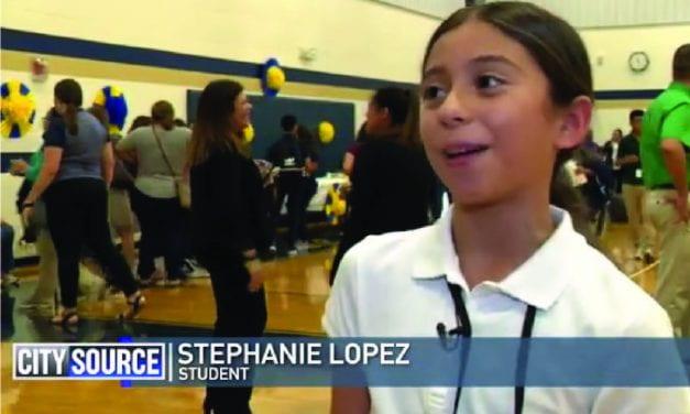 ICTN TV: More Irving Schools Join Verizon's Innovative Learning Initiative