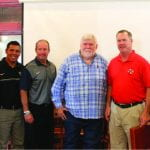 Irving ISD Coaches Speak About Football