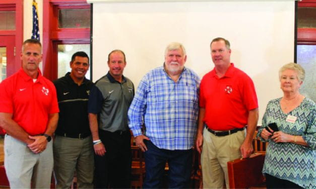 RAMBLER NEWSPAPER: Irving ISD Coaches Speak About Football