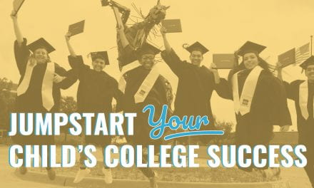 10 Ways Irving ISD Helps Jumpstart your Child's College Education