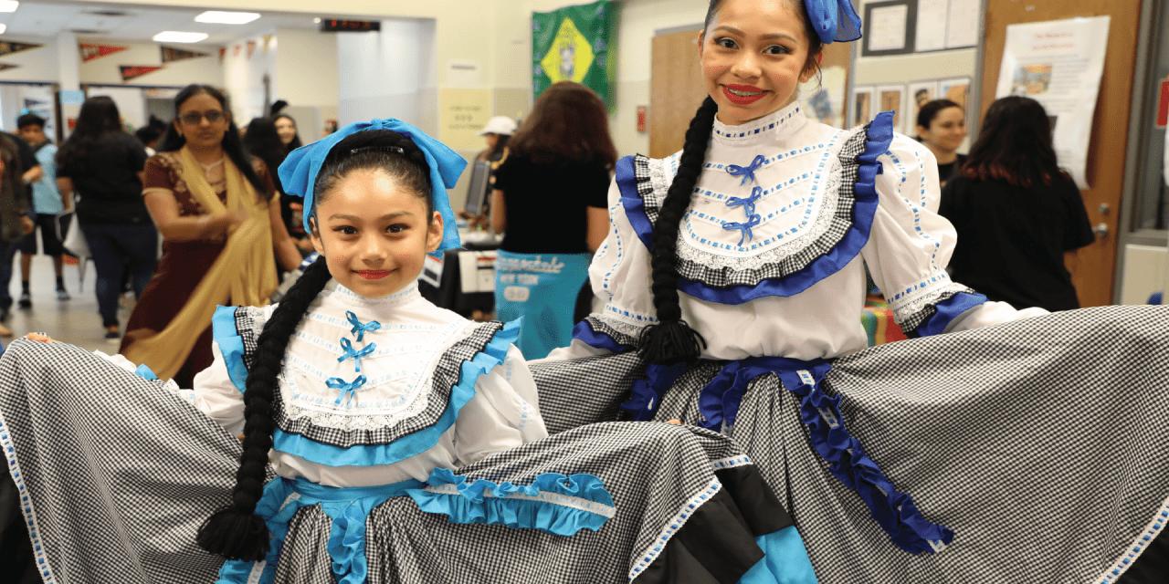Celebración del Mes de la Herencia Hispana