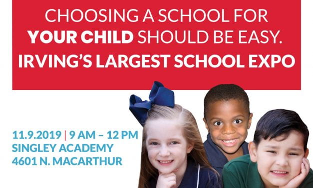 District to Host School Choice EXPO on November 9