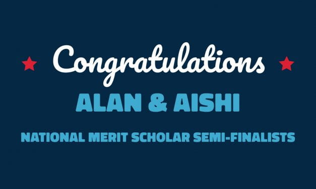 Irving ISD Students Named National Merit Scholarship Semi-Finalist, National Hispanic Scholars