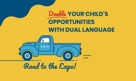 Double Your Child's Opportunities With Dual Language
