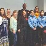 Irving Police Provides Scholarships