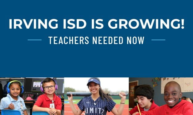 Student Enrollment Growth Leads to Need for More Teachers