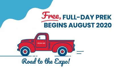 Free, Full-Day PreK to Begin August 2020