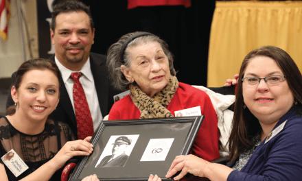 Lee Celebrates 60 Years