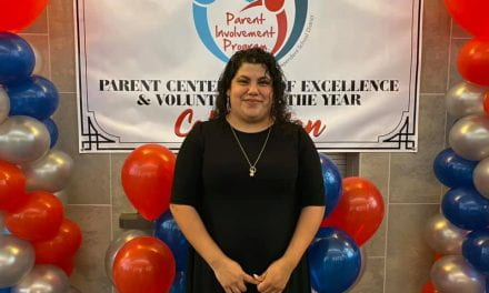 Irving ISD honra a los padres voluntarios