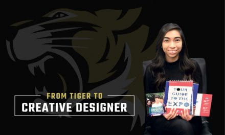 Irving ISD Alumna Brings Fresh, New Look to District
