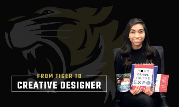 Irving ISD Alumnus Brings Fresh, New Look to District