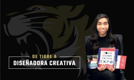 Ex alumna de Irving ISD trae un nuevo y fresco aspecto al distrito