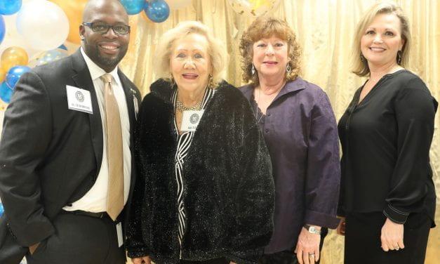 Hanes Celebrates 50 Years