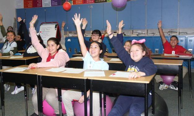 La asistencia a clases es clave para el éxito