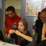 RAMBLER: Future Technology Comes to Austin Middle School