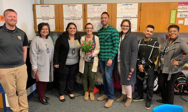 Introducing our 2020 Teachers of the Year