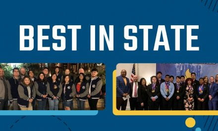 Nimitz, Irving Excel at State Academic Decathlon