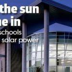 Texas School Business Magazine: Let the Sun Shine In