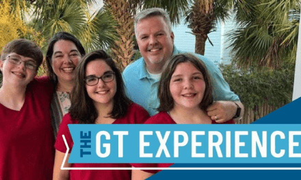 The GT Experience