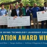 2020 Innovation Award Winners