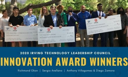 2020 Innovation Award Winners