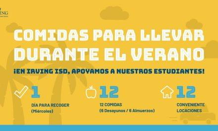 """La distribución de comidas """"Para llevar"""" continuará hasta el 12 de agosto"""