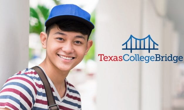 El Distrito Escolar Independiente de Irving lanza con éxito Texas College Bridge