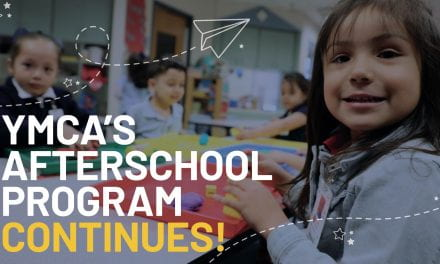YMCA Afterschool Program Continues!