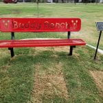 Rambler: Elementary School Honors One of a Kind Educator