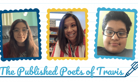 The Published Poets of Travis