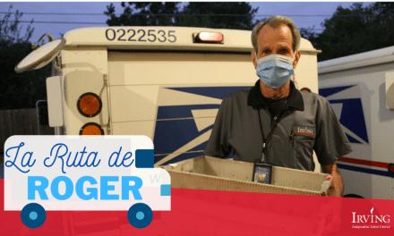 La Ruta de Roger