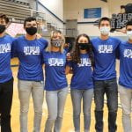 Six Nimitz Runners Sign with UNT Dallas