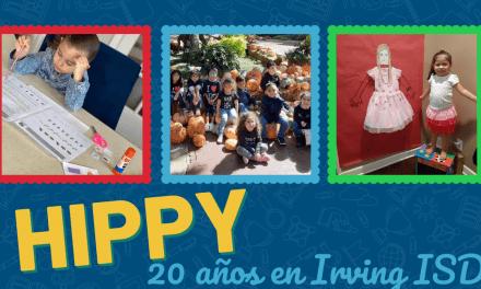 HIPPY: Sentando Las Bases Del Éxito Académico