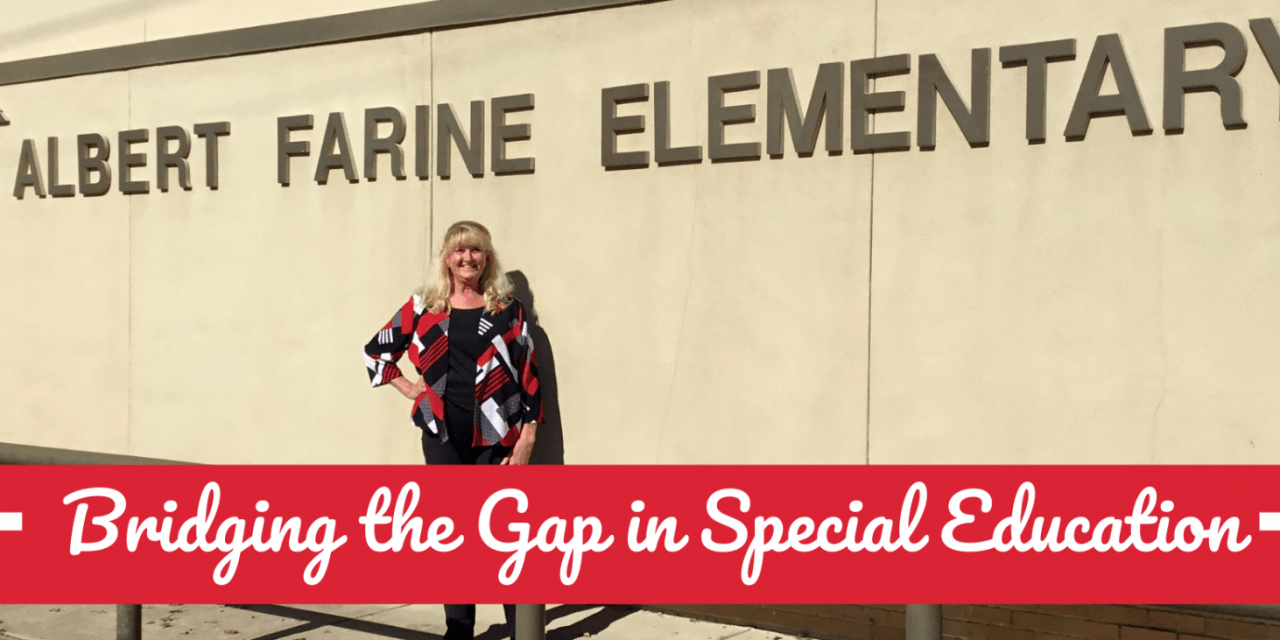 Bridging the Gap in Special Education