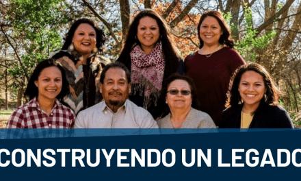 La Familia Alvarez: Construyendo Un Legado en Irving ISD