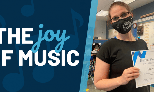The Joy of Music